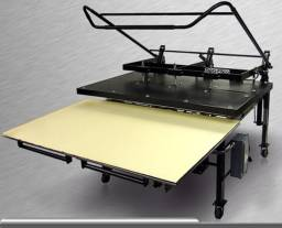 large format heat press